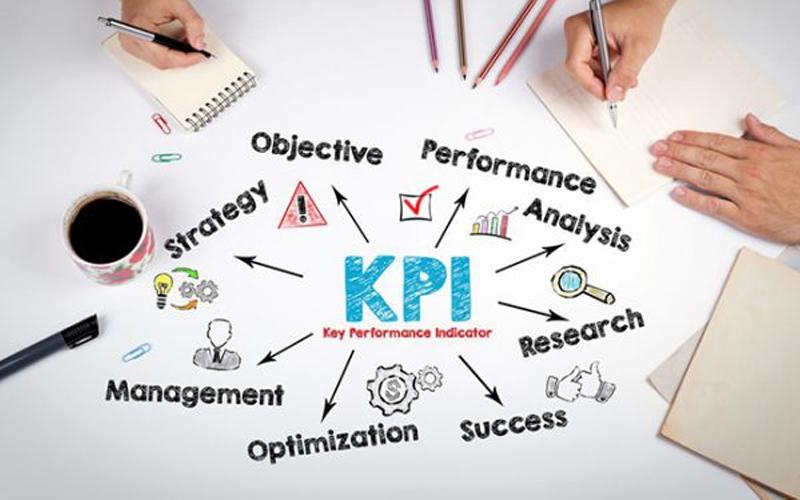 Xây dựng KPI chuyên viên tuyển dụng