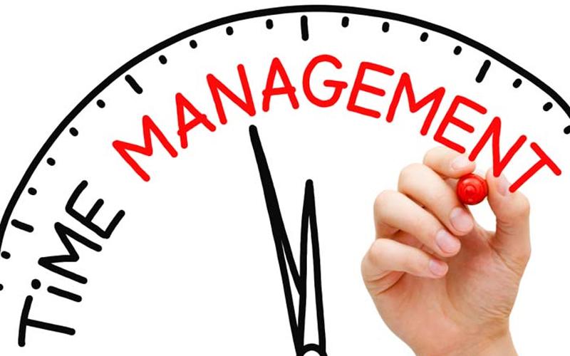 Các bước quản lý thời gian hiệu quả cho Manager