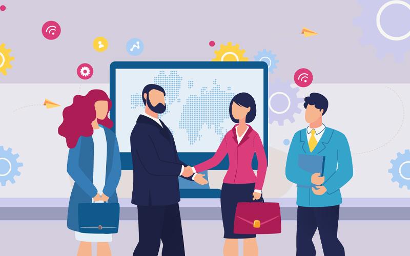 Khái niệm kỹ năng giao tiếp và tầm quan trọng trong công việc