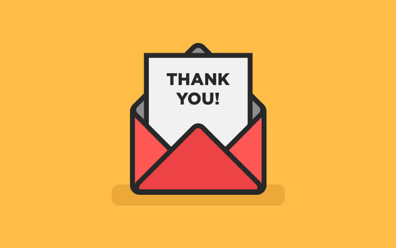 Thư cảm ơn là gì? Khi nào thì cần viết thư cảm ơn?