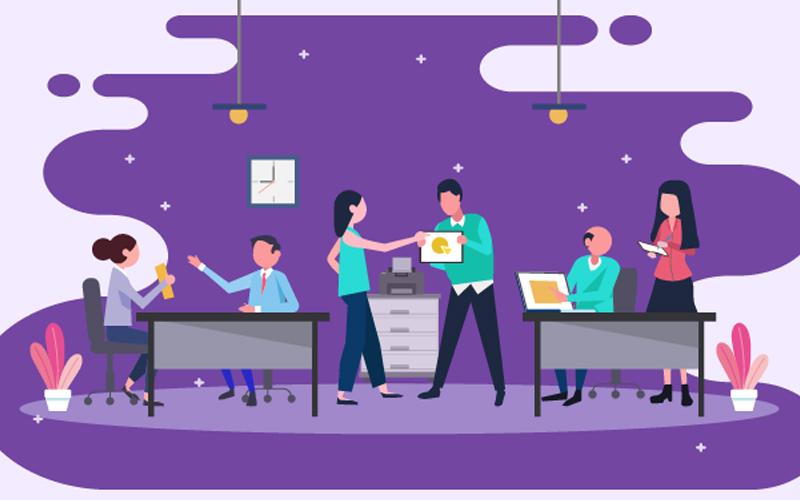 Đối nhân xử thế là gì? Cách đối nhân xử thế trong công việc