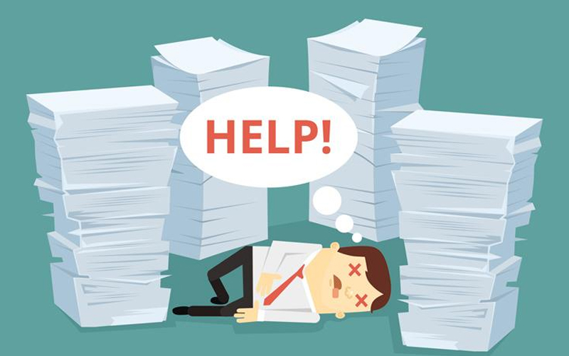 Giảm stress bằng cách nghỉ việc, liệu có hiệu quả?