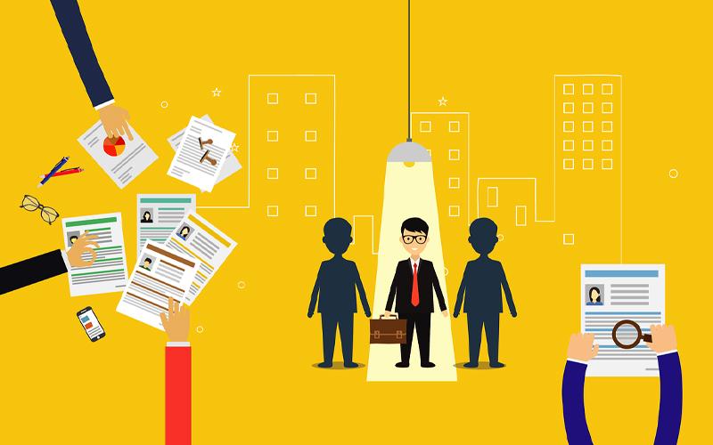 Quy trình tuyển dụng có mấy bước? Thời gian như thế nào?