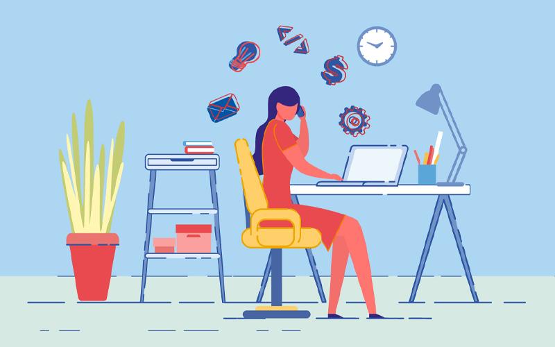 Danh sách công việc phù hợp nhất với phụ nữ