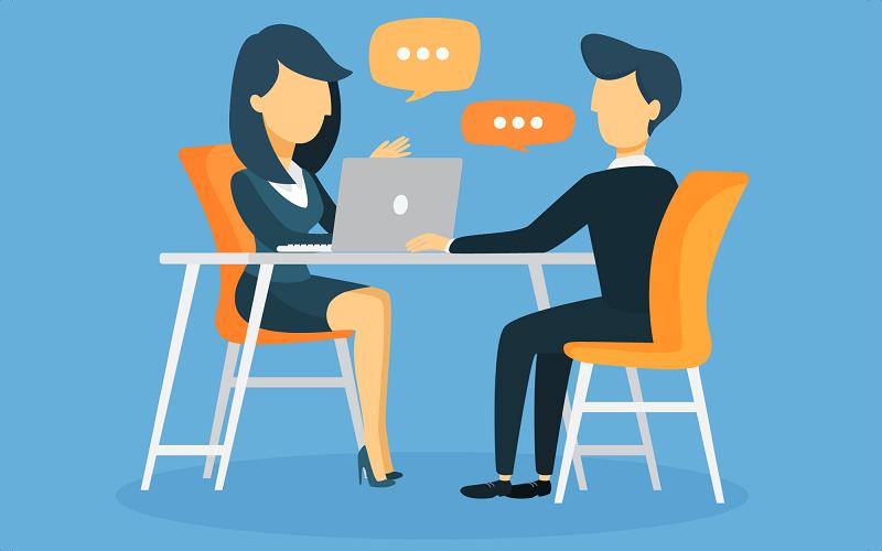 Cách phỏng vấn ứng viên ngành sản xuất