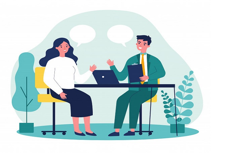 Cách phỏng vấn ứng viên ngành dịch vụ