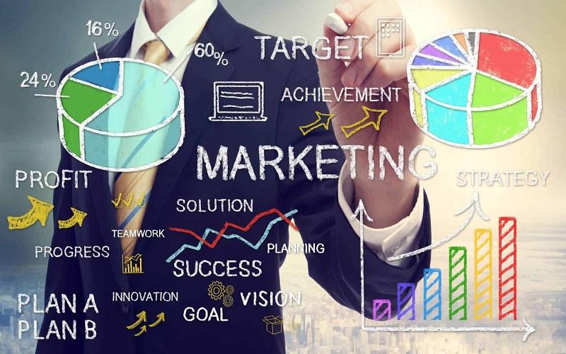 Làm thế nào để ứng tuyển thành công vị trí nhân viên marketing