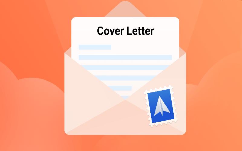 Các mẫu cover letter cho từng cấp bậc, các vị trí