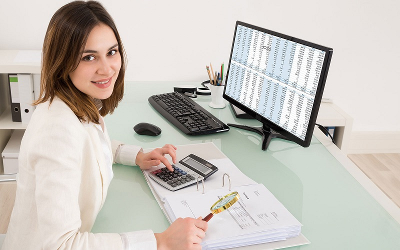 Tìm hiểu về vị trí nhân viên kế toán