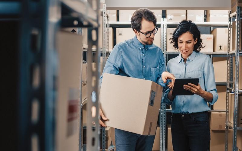 Bạn biết gì về vị trí nhân viên thu mua?