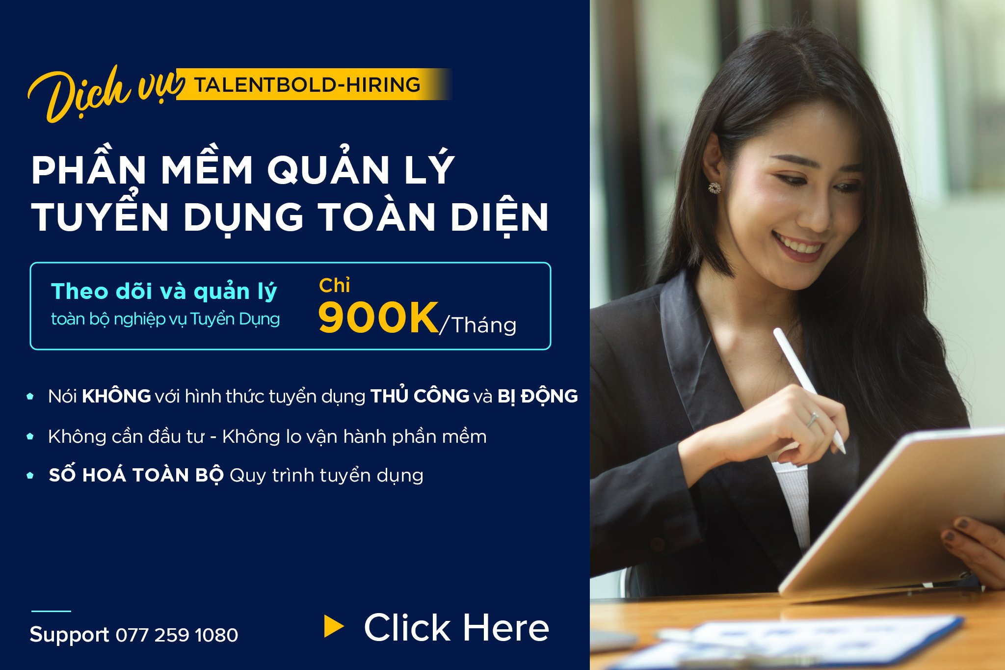 Expat Jobs - Free Job Posting Sites In Vietnam